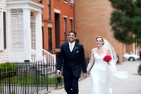 Laura & Prash - New York, NY