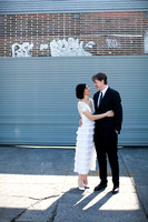 Allison & Bill - Brooklyn, NY - Selects
